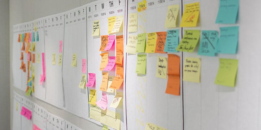 Corso Lean Management Consortium Service