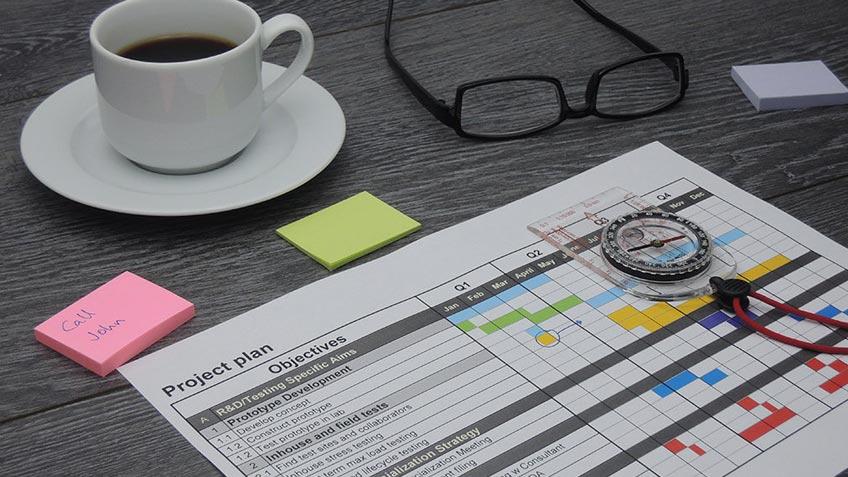 Corso Project Management Consortium Service
