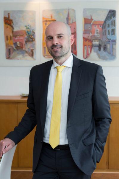 Stefano Corsini Consortium Service