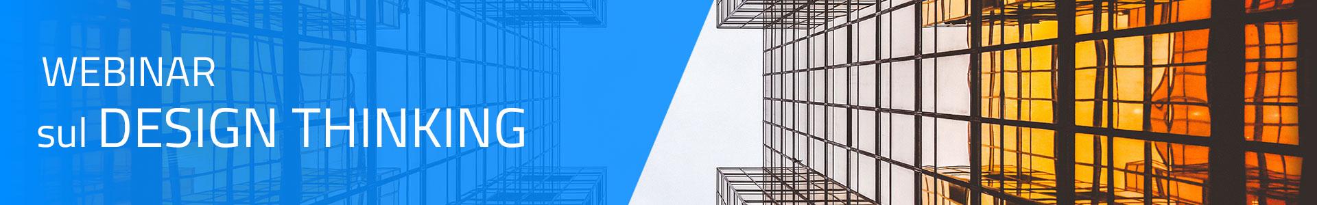 Webinar Design Thinking Consortium Service