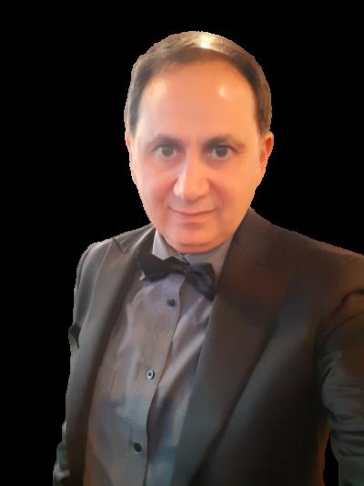 Antonello Maraglino Consortium Service